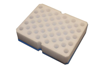 Foam Dunnage for Automotive Parts - Interior Packaging - Cushioning